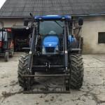 Zakup ciągnika rolniczego