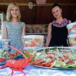 Przetwórstwo rybne Krak-Marfish