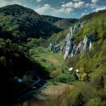 Szlak turystyczny z Doliny Prądnika do kościoła w Grodzisku - zespół architektoniczny Pustelni Bł. Salomei