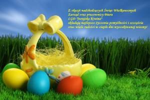 Wielkanoc-kartka 2